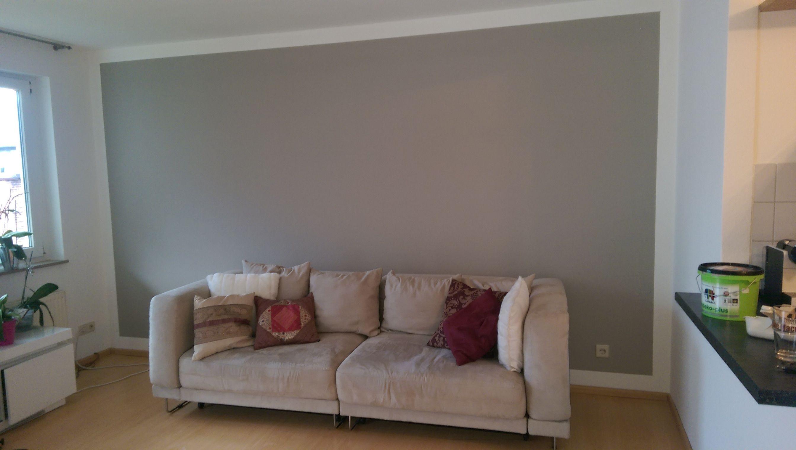 Lieblich Farbige Wandgestaltung Ideen [droidsure.com]