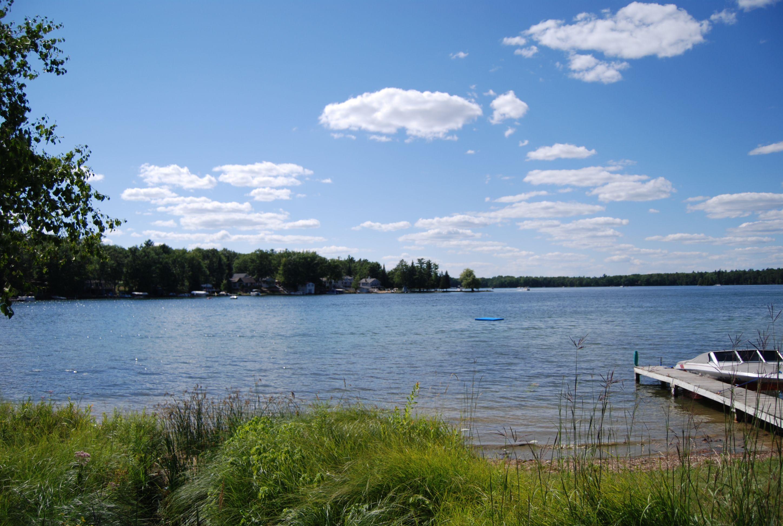 Clear Lake - West Branch, MI | Michigan Love | West branch