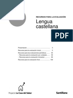 Lengua 5º Control Y Evaluacion Exámen De Matemáticas Anaya Matematicas Matematicas 6 Primaria