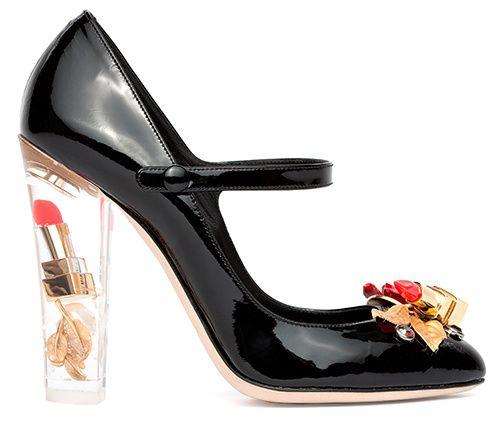 Shopping mode rouge à lèvre | accessories | Shoes, Heels