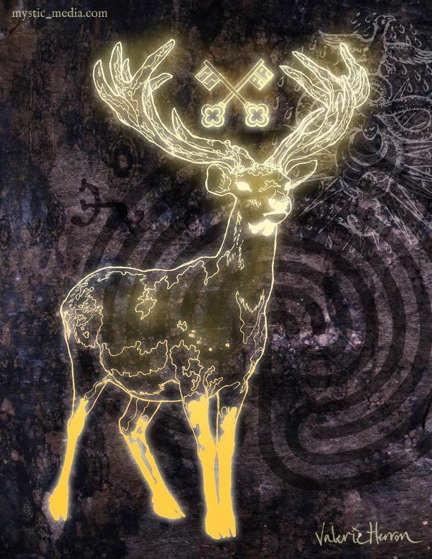 Heraldic Alchemy series: Quinta Essentia