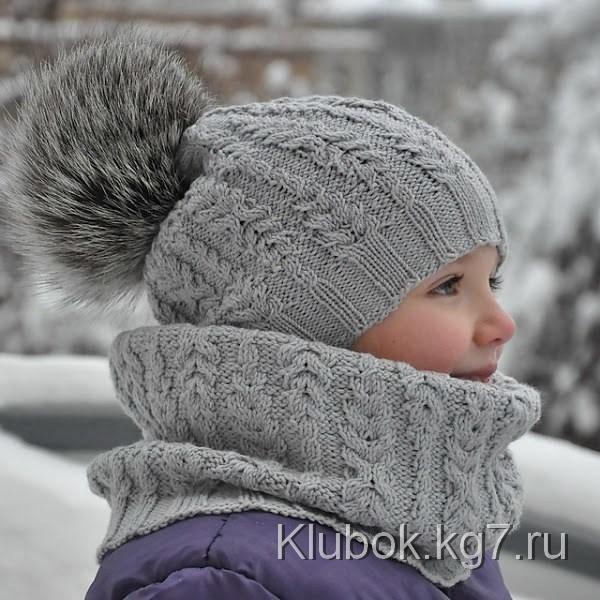 Пелых Наталья. Мое вязание. Вязание спицами 40