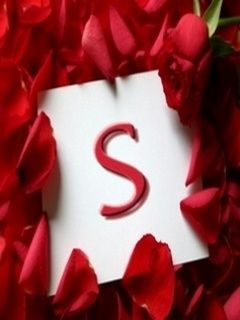 S S Letter In Love Wallpapers letter s wallpa...