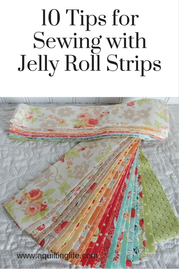How to learn to sew a quilt