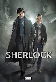 Sherlock 1ª A 4ª Temporada Online Dublado E Legendado Hd 720p