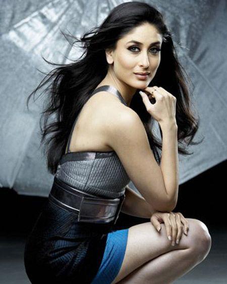 sexy Szene von Kareena Kapoor