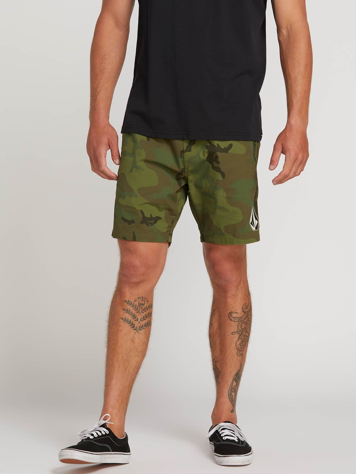 0b2c7b22b3 Deadly Stones Shorts - Camouflage in 2019 | Products | Stone ...