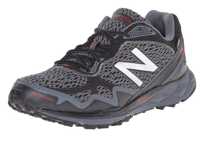 The 10 Best Trail Shoes for Walkers of 2019 | Trail running