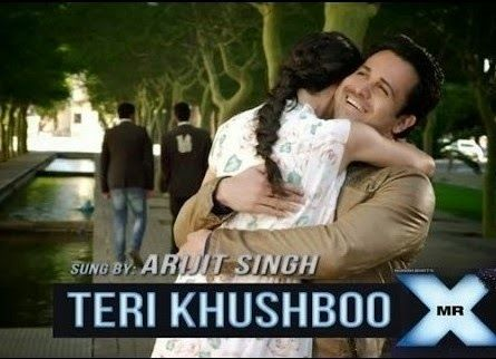 Teri Khushboo Chords Arijit Singh, Palak Muchhal - MR. X | TheGuitar ...
