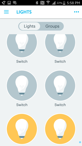 How To Include Zooz Power Strip To Your Wink Hub Power Strip Wink Light Switch