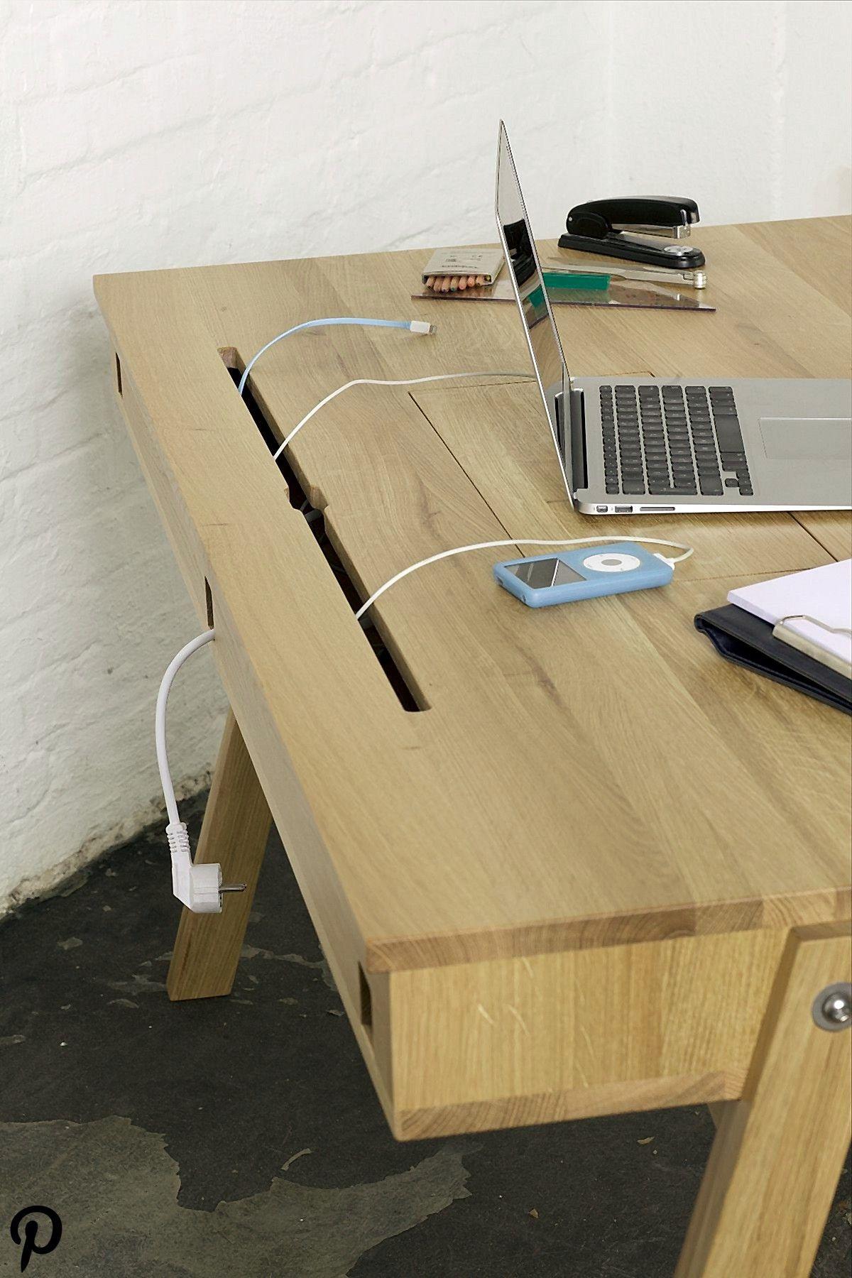 Schreibtisch Nussbaum Massiv 2021