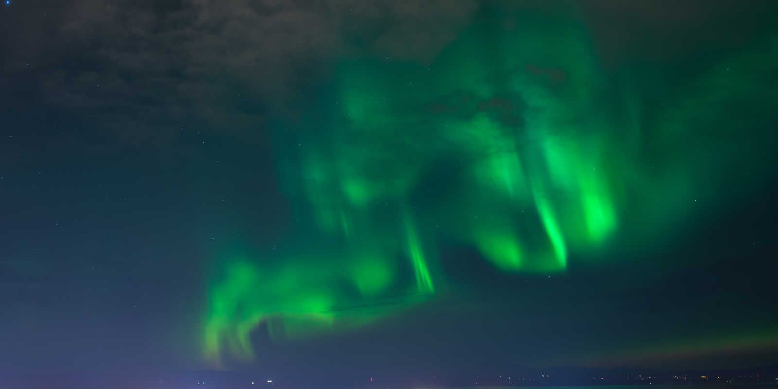 Northern Lights Viewing | Visit Anchorage