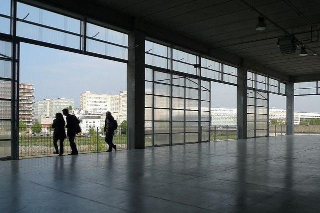 Ecole darchitecture nantes lacaton by ludeo via flickr