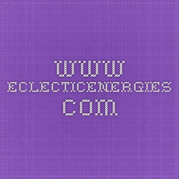 www.eclecticenergies.com