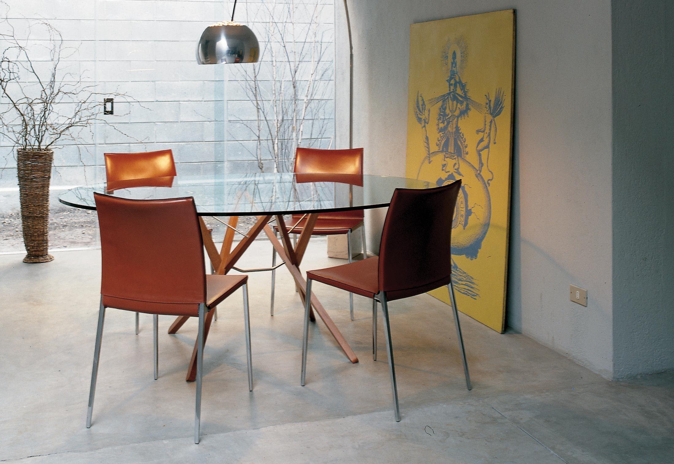 Zanotta sedie ~ Zanotta lia chair homedoubler sedia