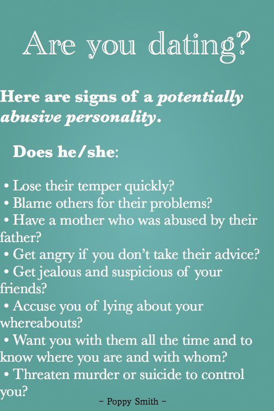 Signs of an emotionally abusive woman
