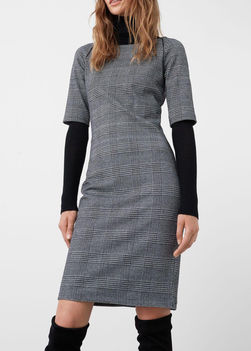 En Femme Prince Galles Robe De RobeHiver 2019Clothes nOPw0k8X