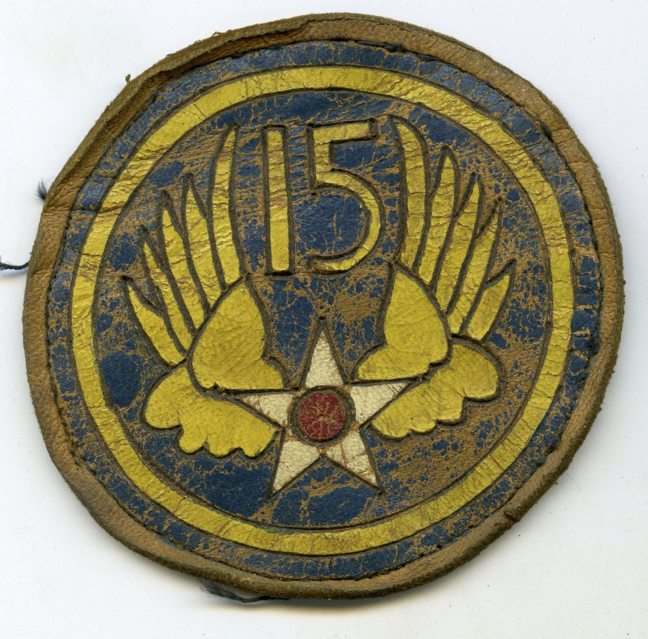 15th Air Force militarypatch patches Military patch