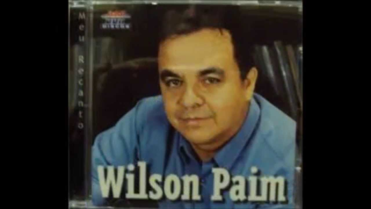FELIZ ANO NOVO - WILSON PAIM