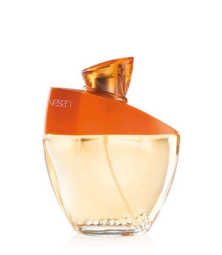 Vesen Colnia Desodorante 50ml Hermosos Frascos De Jafra Diamond Edp