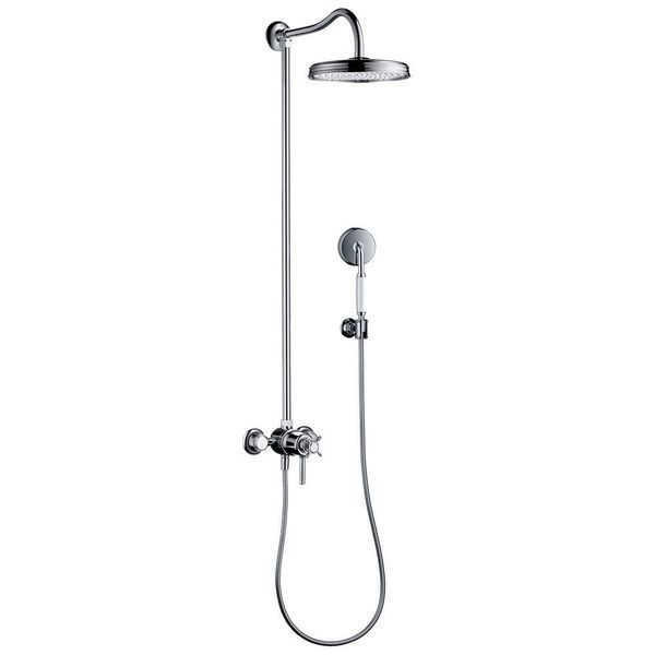 Attractive Hansgrohe Axor Montreux Shower Pipe