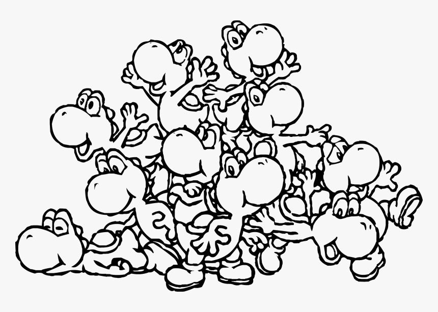 Yoshi Coloring Pages To Print Mario Kart Yoshi Coloring Pages Hd Png Download Is Free T In 2020 Mario Coloring Pages Super Mario Coloring Pages Super Coloring Pages