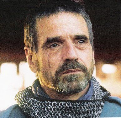 Image result for jeremy irons kingdom of heaven | Jeremy ...
