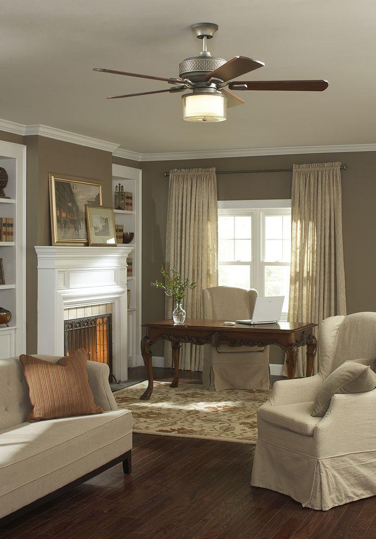 38+ Living room ceiling fan info