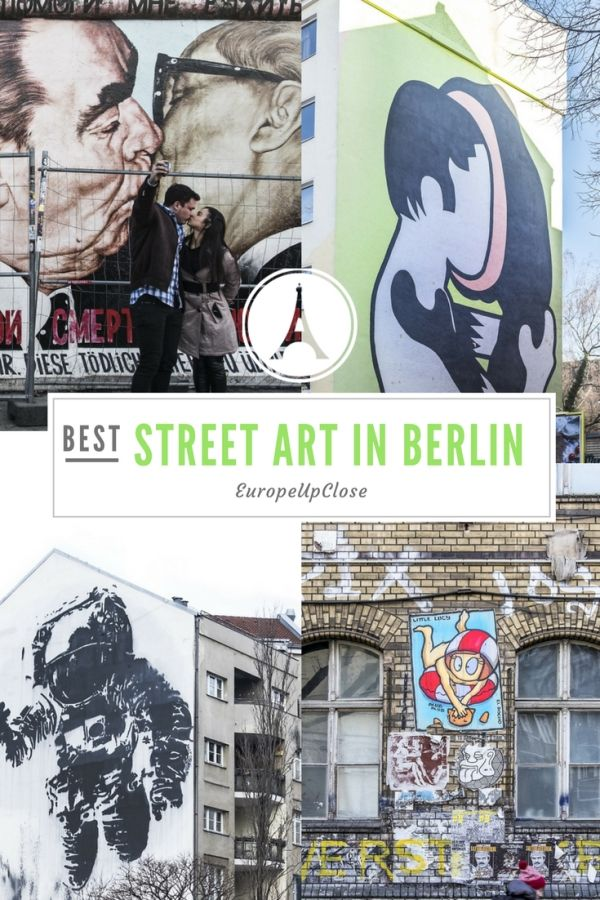 Berlin Street Art Is Funky A Bit Gritty And Definitely Thought Provoking Come With Me On A Stroll Around Berlin S Neig Berlin Street Berlin Travel Street Art