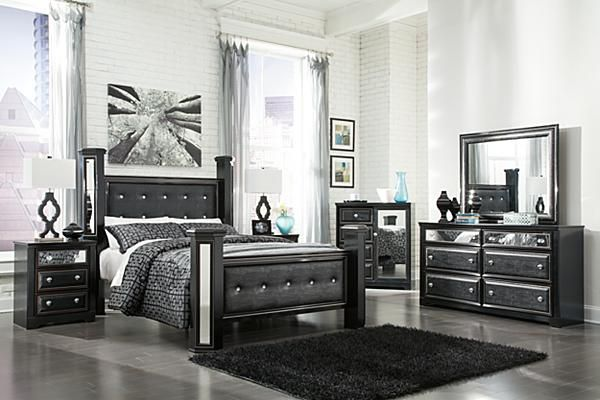 16+ Bedroom sets with mirrors ideas