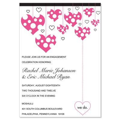 engagement-party-invite-03e_800jpg (400×400) hair styles - engagement party invites templates