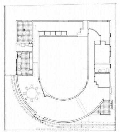 Galeria de Clássicos da Arquitetura: White U / Toyo Ito