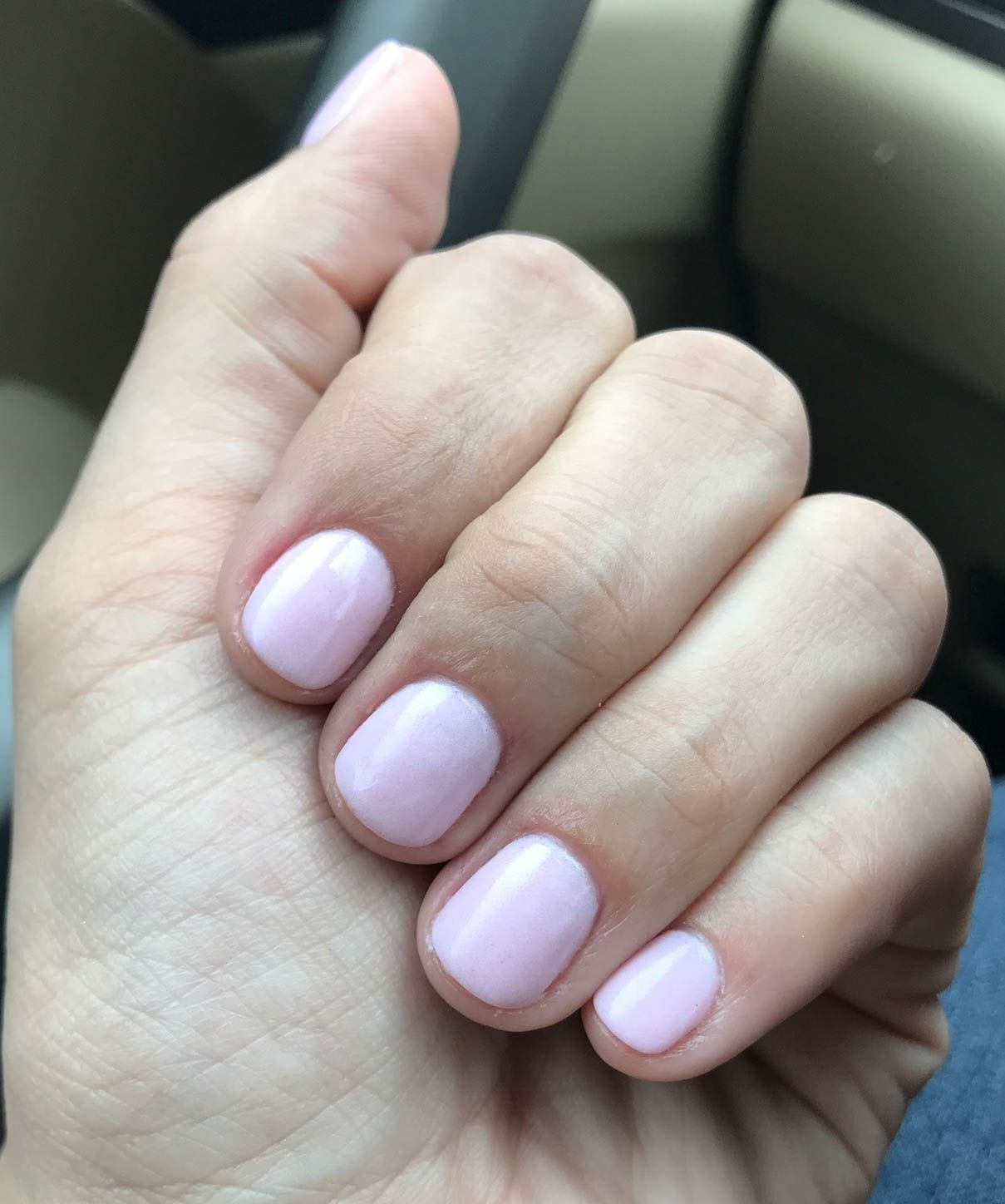The Nail Files: My Thoughts on The New \