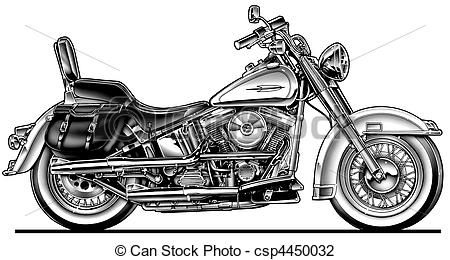 harley clip art illustrazioni royalty free icona stock clipart rh pinterest com clipart hd harley davidson clip art