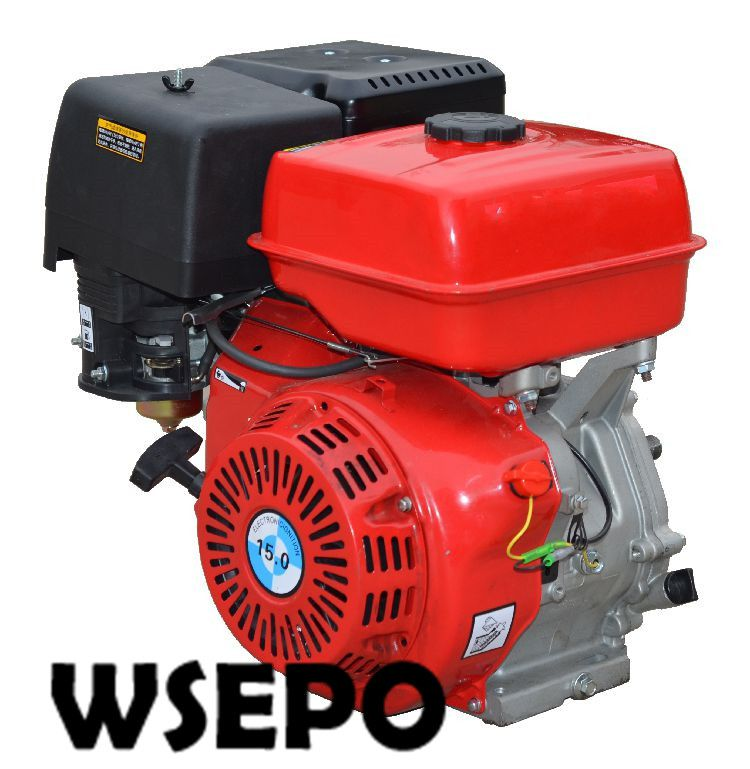 Factory Direct Supply Wse 192f Gx440 Type 17hp 440cc Air Cool 4