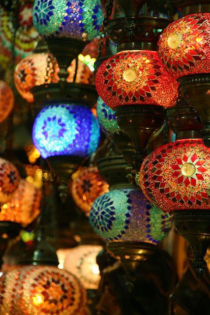 Everywhere Would Be Colorful Fairy Lights Christmas Bulbs Fairy Lamp
