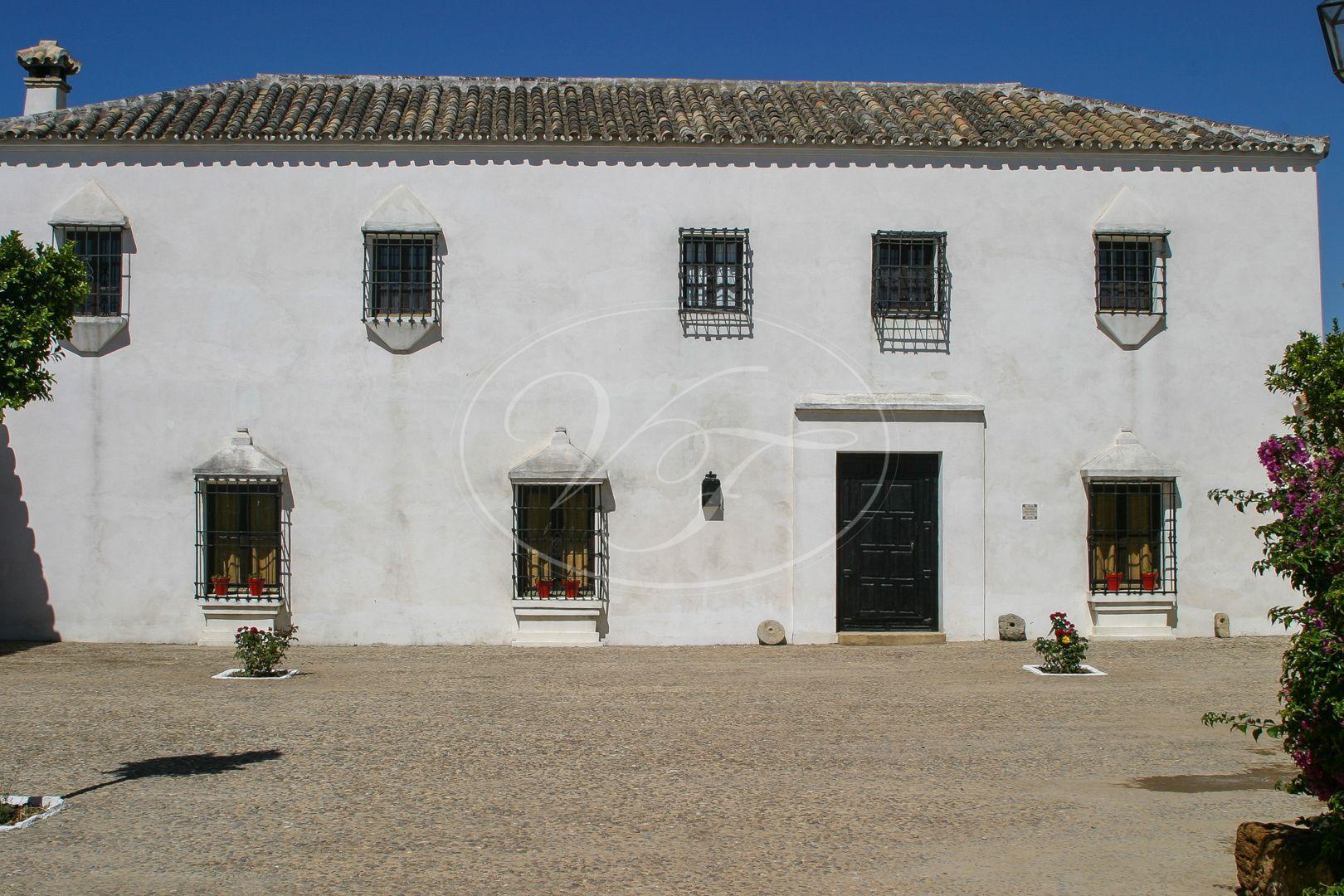 Cortijo en venta en Sevilla Cortijos andaluces, Cortijos