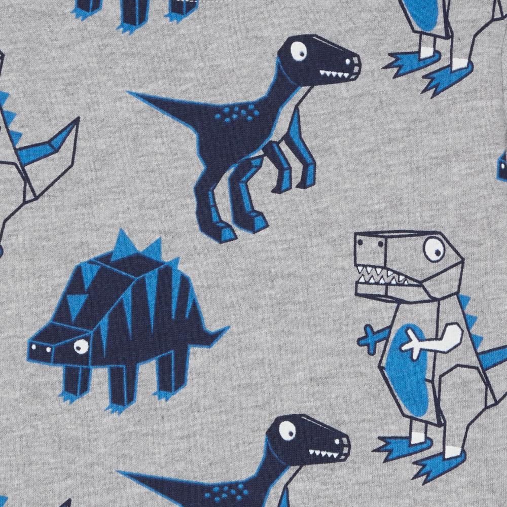 bluezoo Boys' Grey Dinosaur Sweater | Debenhams #dinosaurillustration