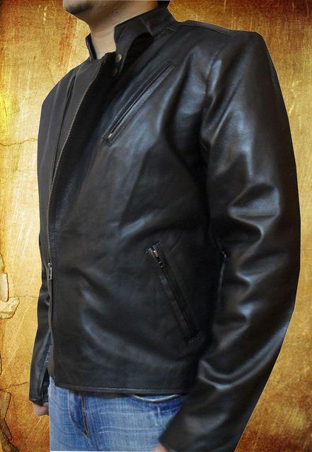Iron Man Fold Reference Pinterest Jackets Leather Jacket And