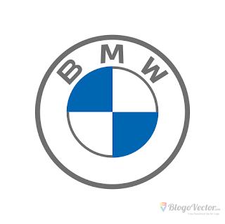 Bmw 2020 New Logo Vector Cdr Bmw Bmw Logo Car Logos With Names