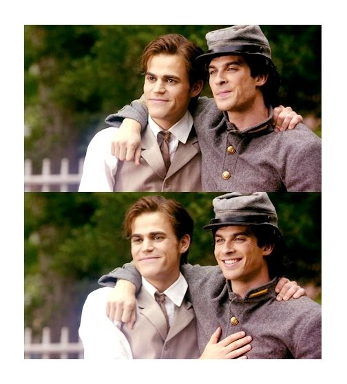 the salvatore brothers /1864/ - damon-and-stefan-salvatore ...