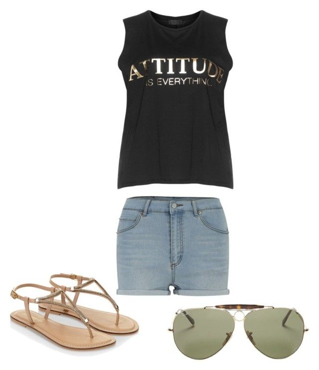 """""""Untitled #12"""" by lenalambert-1 on Polyvore featuring Cheap Monday, Carmakoma, Accessorize, women's clothing, women, female, woman, misses and juniors"""