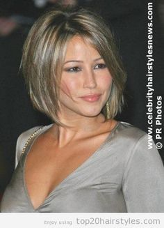 layered bob hairstyles for over 40 - Google Search   Hairstyles ...