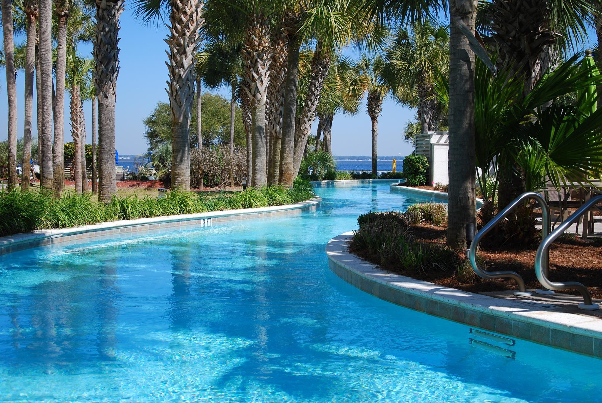 At destin west beach and bay resort destin resorts