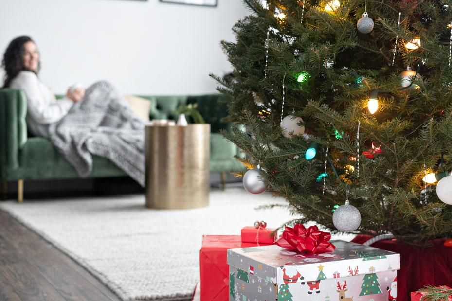 Hohoho H2o Ez Christmas Tree Watering System Is The World S First Automatic Christmas Tree Watering Dev Christmas Tree Watering System Christmas Tree Watering