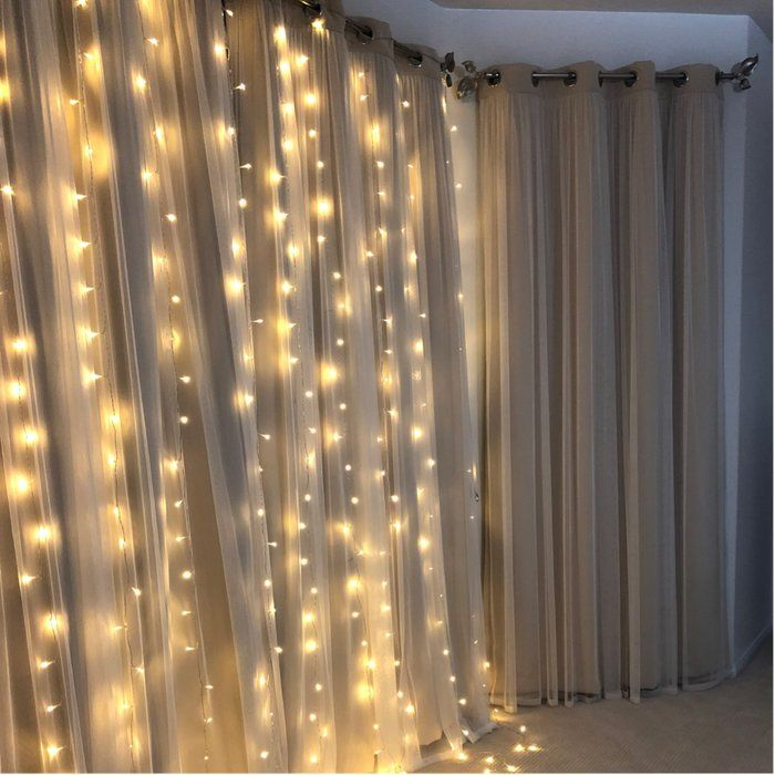 Brockham Solid Color Room Darkening Grommet Curtain Panels In 2020 Blue Wedding Centerpieces Grommet Curtains Small House Decorating