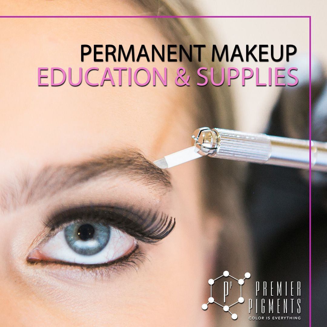 Being a microblading practitioner and long lasting
