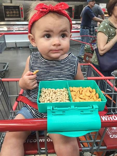 Mom to little ones? 10 must-have items you never knew you ...