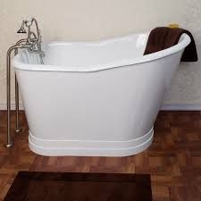 Image result for tiny soaker tub