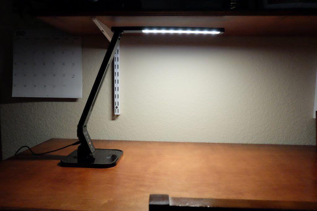 Taotronics Led Light Lamp Desk Lamp Led Desk Lamp